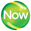 Now Mobile logo